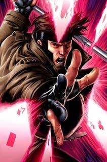 Gambito en X-Men orígenes: Lobezno