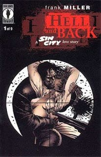 sin city 2 hell black