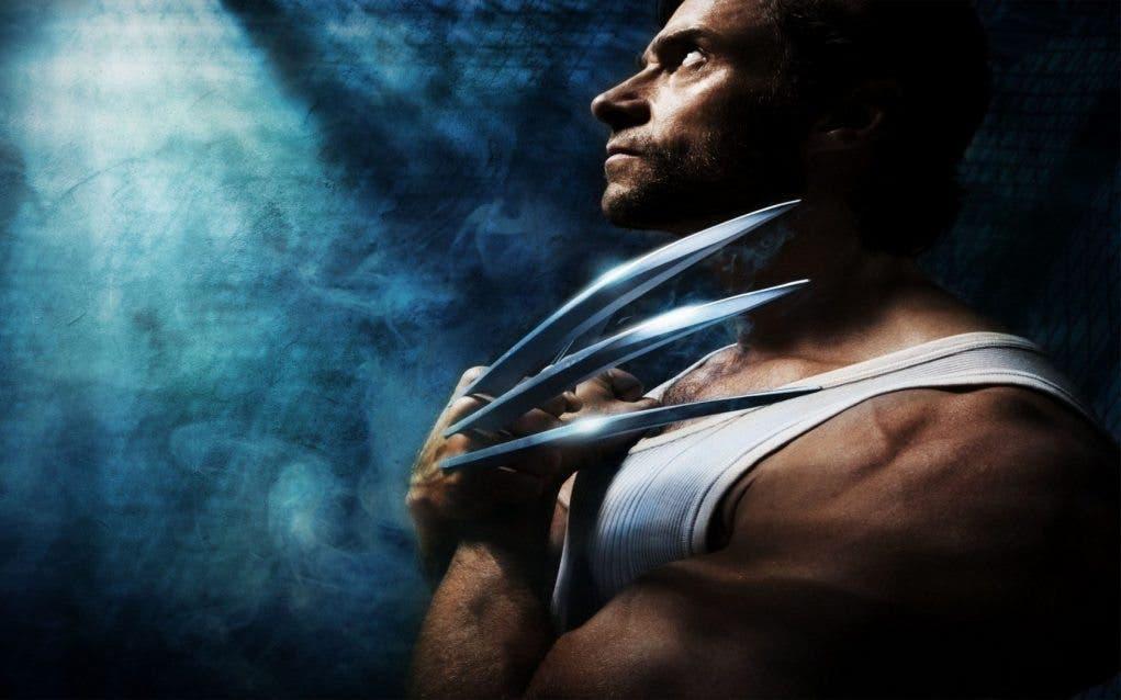 Hugh Jackman es Lobezno en X-Men