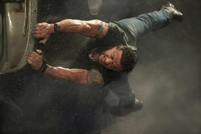 Sylvester Stallone imagen de Los mercenarios