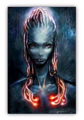 concept art avatar