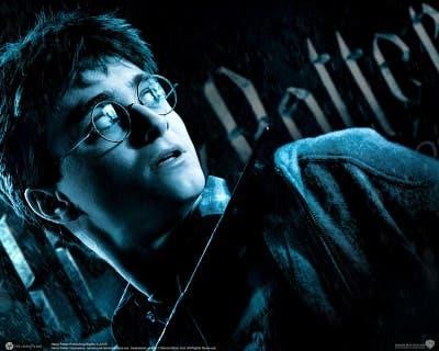 Harry Potter y el misterio del príncipe BOX OFFICE USA