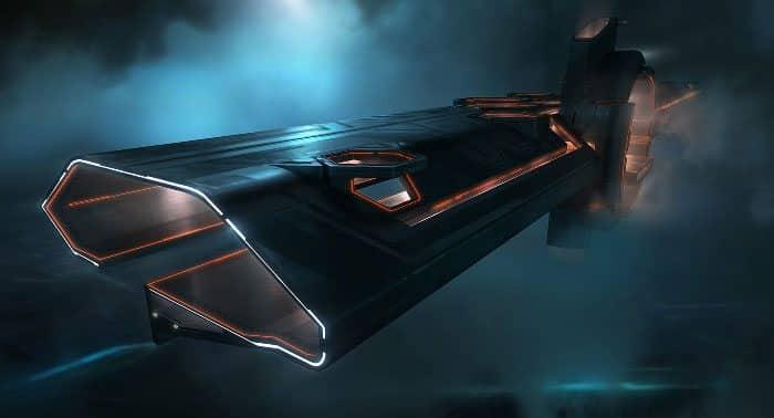 Concept art Tron Legacy 4