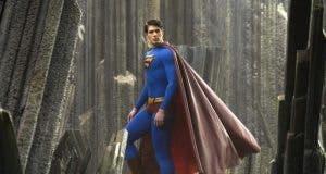 Brandon Routh Fotograma de Superman Returns