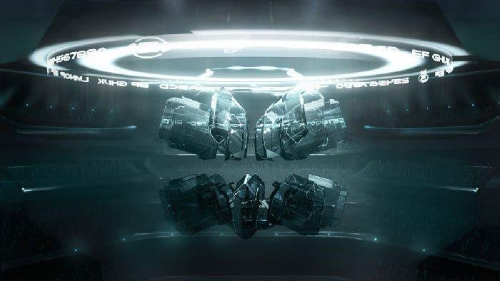 Concept art Tron Legacy 8
