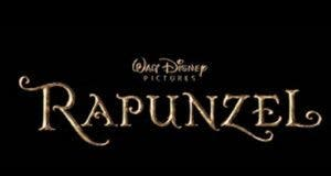 Logotipo de Rapunzel de Disney