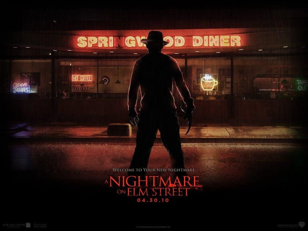 A Nightmare on Elm Street - Pesadilla en Elm Street