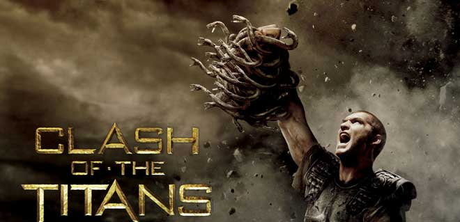 Clash of the Titans (Furia de Titanes)