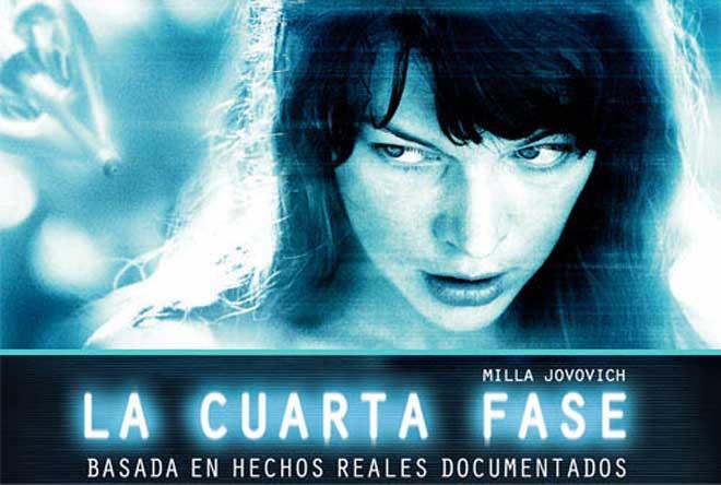 Crítica de \'La Cuarta Fase\' con Milla Jovovich de protagonista