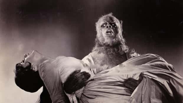 La maldición del hombre lobo Aullidos