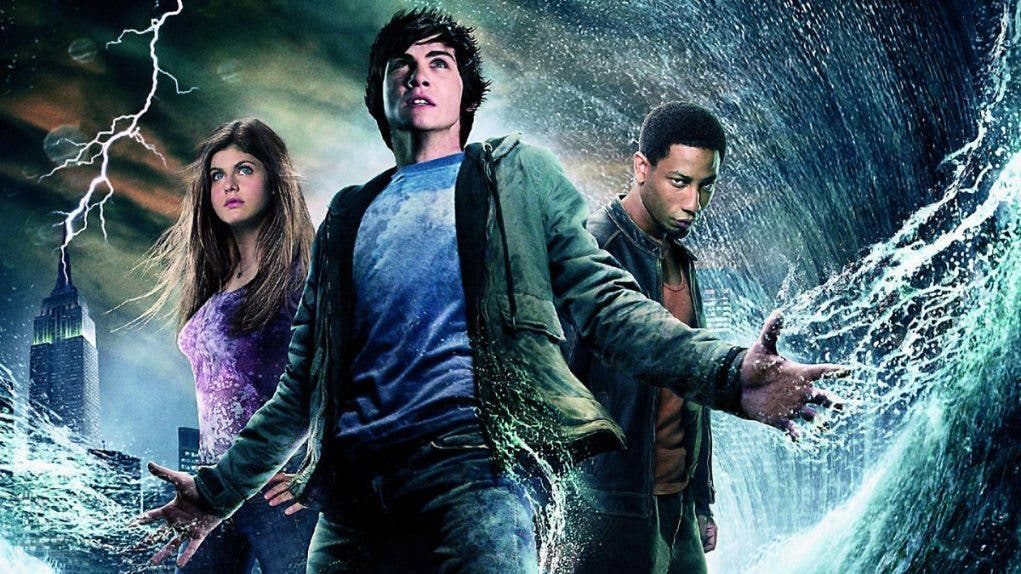 Percy Jackson | De Fox a Disney