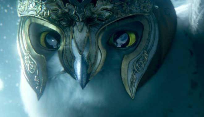 Los Guardianes de Ga'Hoole
