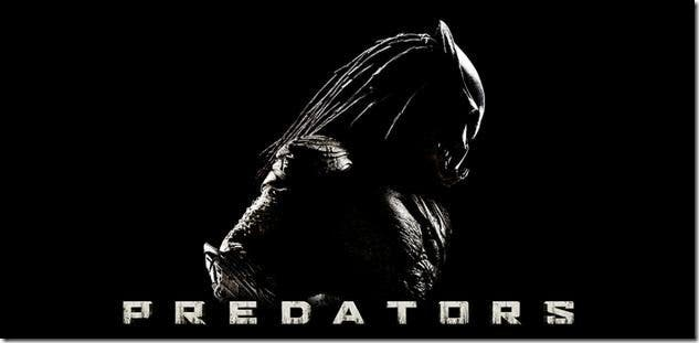 Predator | De Fox a Disney