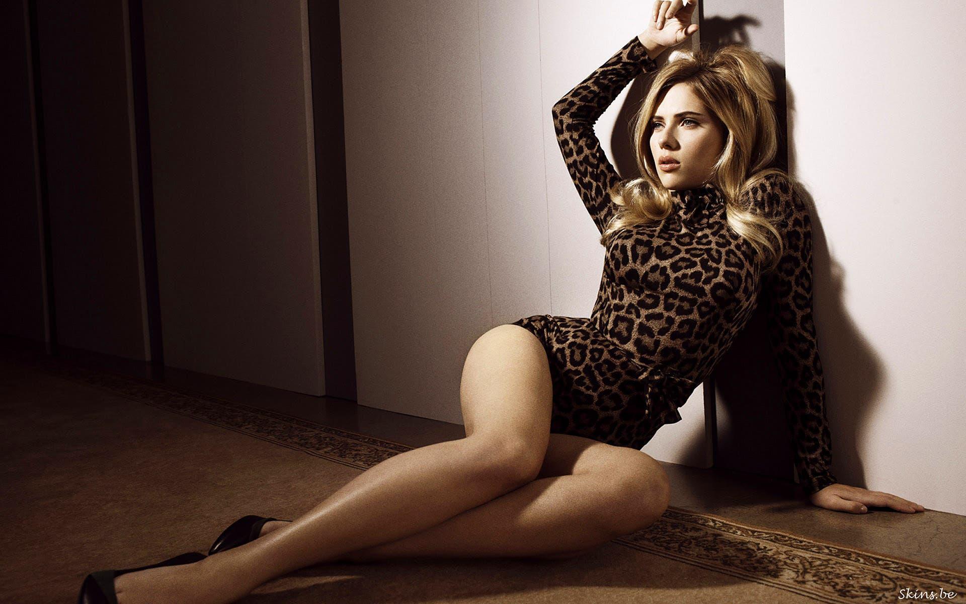 Post sobre Scarlett Johansson - -Todo sobre el Cine-