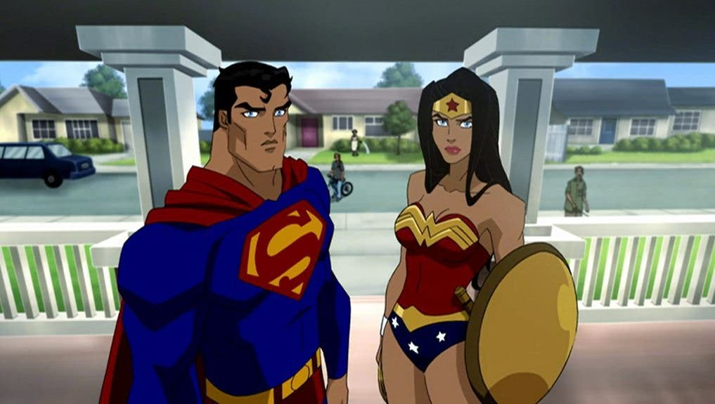 'Batman/Superman: Apocalypse'