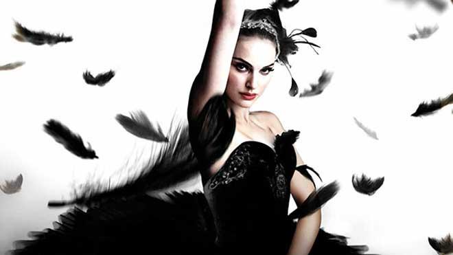 Póster de 'Cisne Negro (Black Swan)'