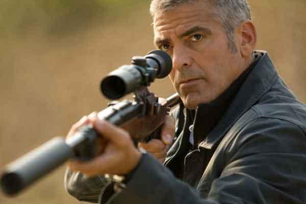 George Clooney El Americano