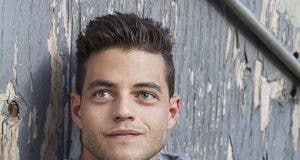 Rami Malek en The Twilight Saga: Breaking Dawn