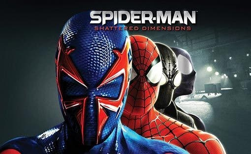 Spider-Man : Shattered Dimensions'