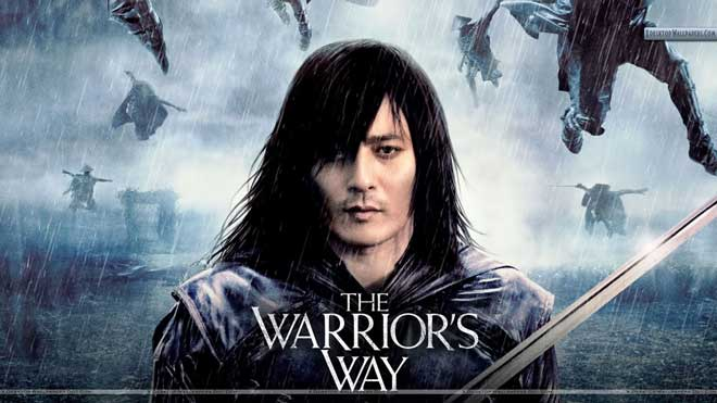 El camino del guerrero - The Warriors Way