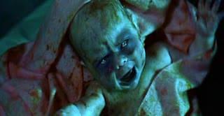 baby el amanecer de los muertos