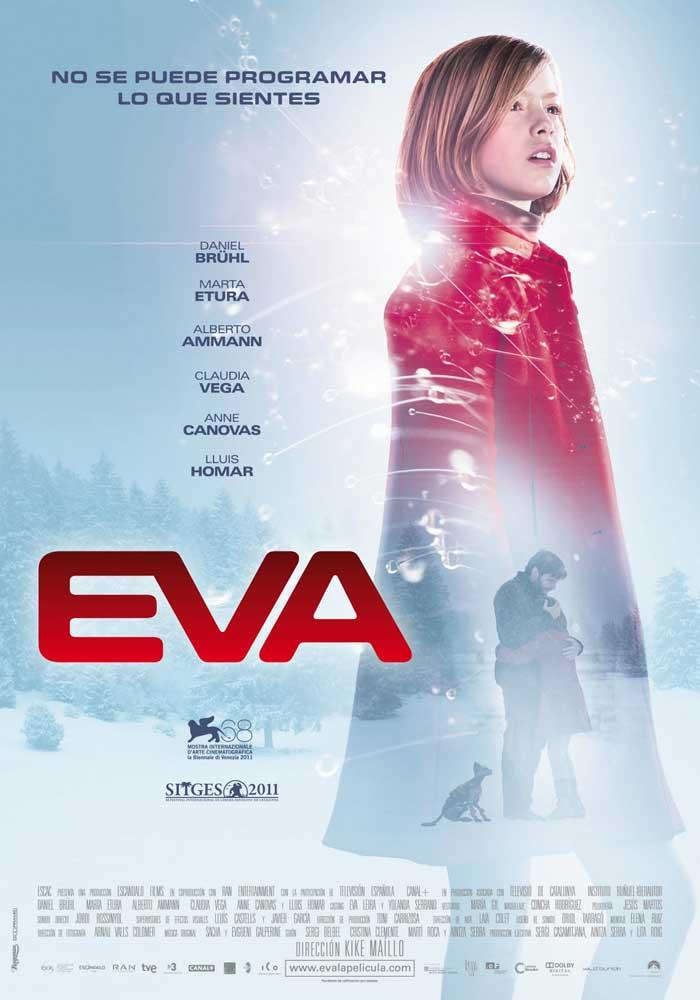EVA película