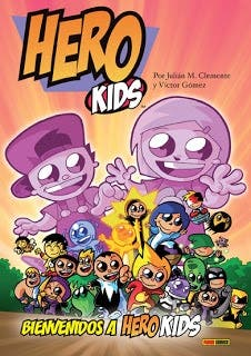 COVER HERO KIDS