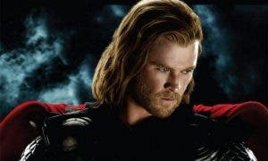 Thor de Marvel Studios