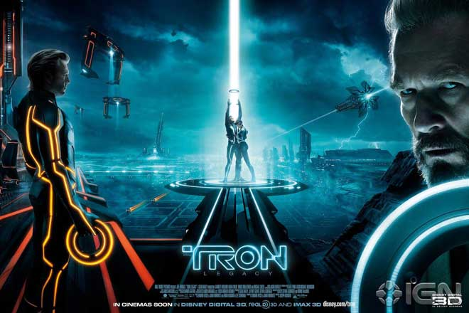 Tron: Legacy Box Office USA