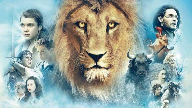 Las crónicas de Narnia: La travesía del viajero del alba