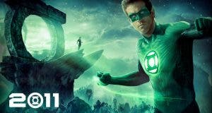 Linterna verde (green lantern) Box office