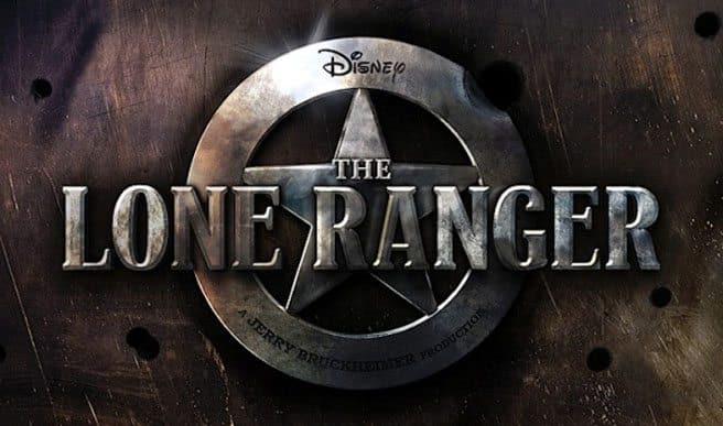 the lone ranger El llanero solitario
