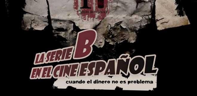 exposición 'El Cine Serie B en España'