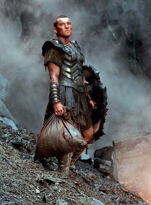 En diez días comienza el rodaje de la secuela de Clash of the Titans (Furia de Titanes)