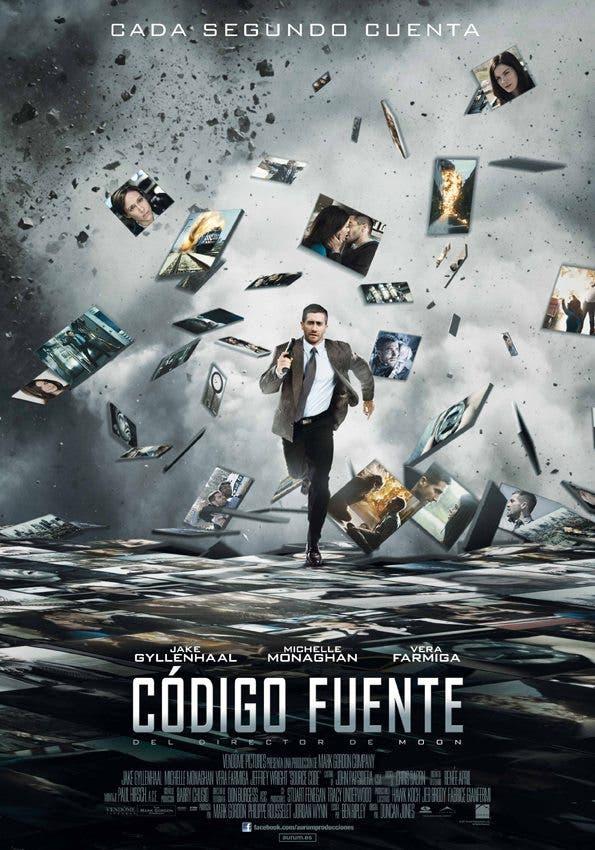 Codigo fuente Jake Gyllenhaal