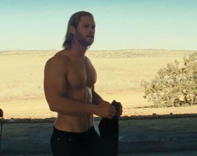 crítica de Thor