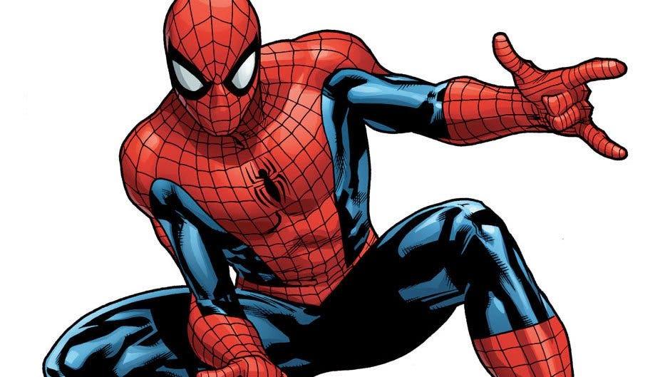 spiderman-video