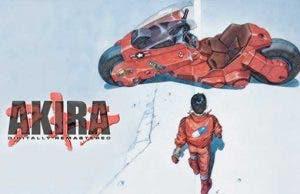 Akira Remake
