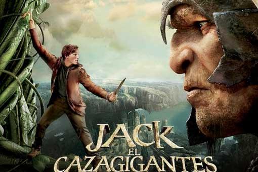 Jack El Caza Gigantes