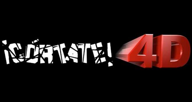 Cortate 4D