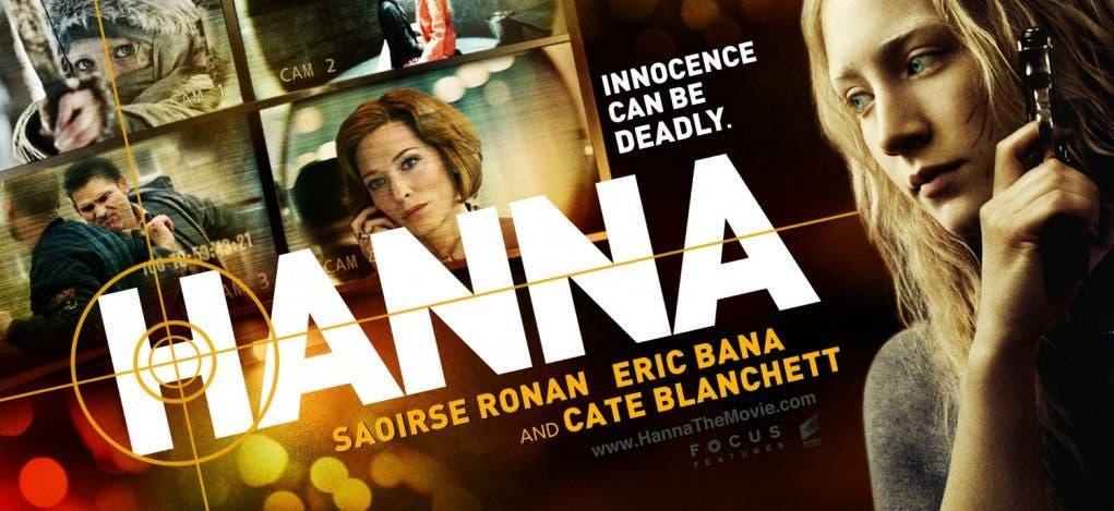 Crítica de Hanna