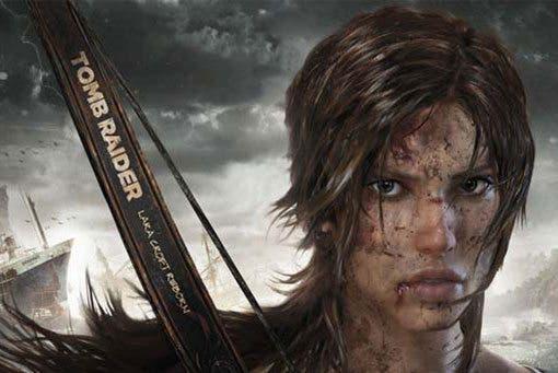 Primeras imágenes de Alicia Vikander como Lara Croft en TOMB RAIDER