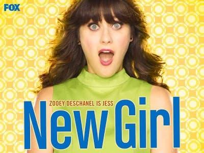 New Girl series