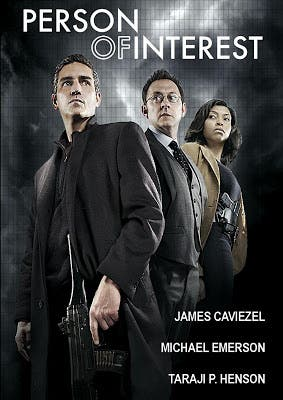Person of interest series