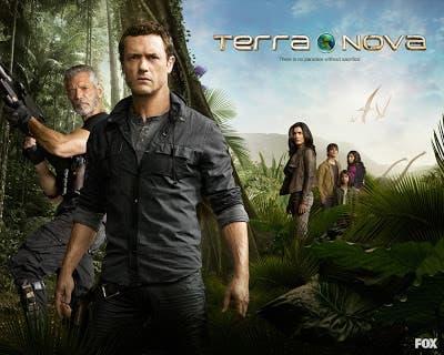 Terra Nova series