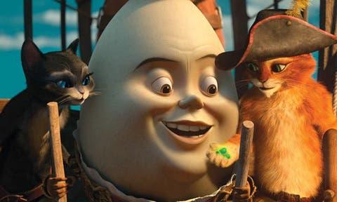 El Gato Con Botas Guía De Personajes Noticias De Cine