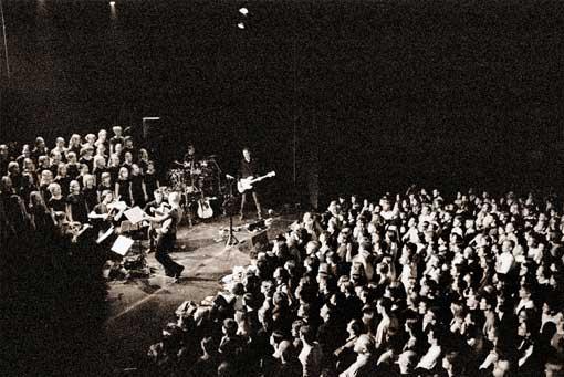 Scala & Kolacny Brothers, de gira en enero en España
