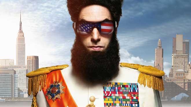 The Dictator (El dictador)