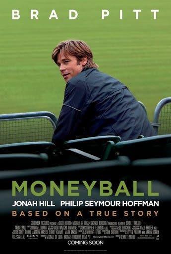 moneyball rompiendo las reglas