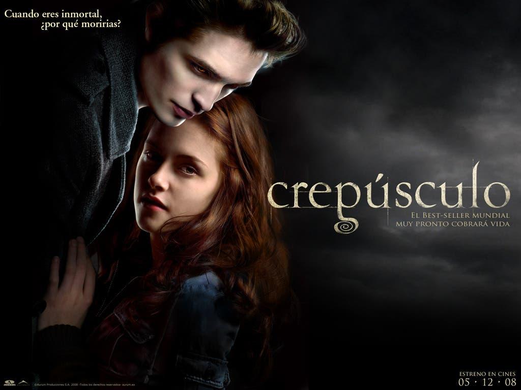 Poster de Crepúsculo